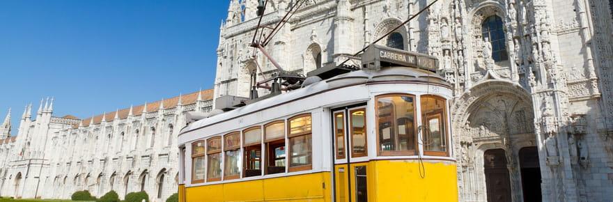 Frontières et Covid: le Portugal ouvre ses portes au tourisme ce 17mai, les dernières infos