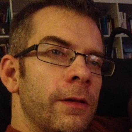 Emmanuel Fenain