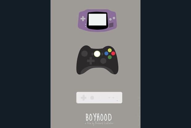 """""""Boyhood"""" : une évolution sur12ans"""
