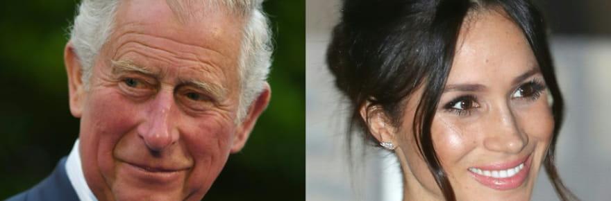 J-1avant le mariage royal: le prince Charles à la rescousse