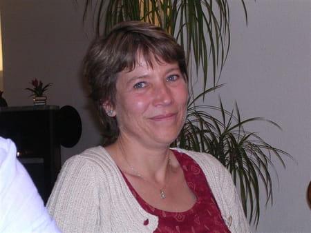 Francoise Hirth