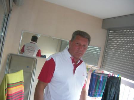 Daniel Decamus
