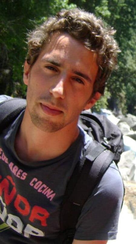 Nicolas Jaimes