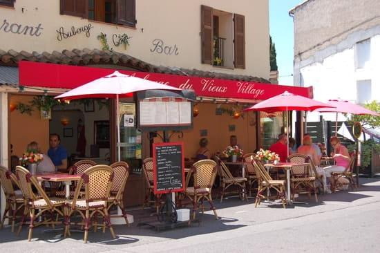 Crêperie Auberge du Vieux Village