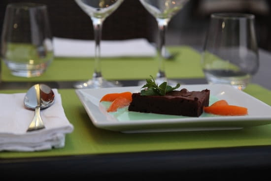 Le Saint Charles  - Dessert -   © cr