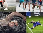Jeux olympiques de Tokyo 2020 - Basketball / Boxe / Pentathlon moderne / Cyclisme sur piste