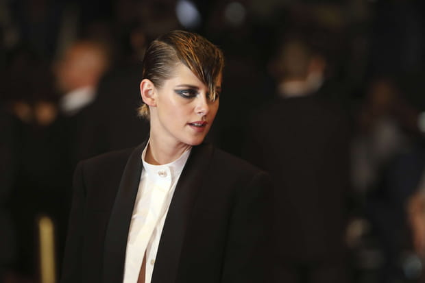 Palme d'or du look androgyne