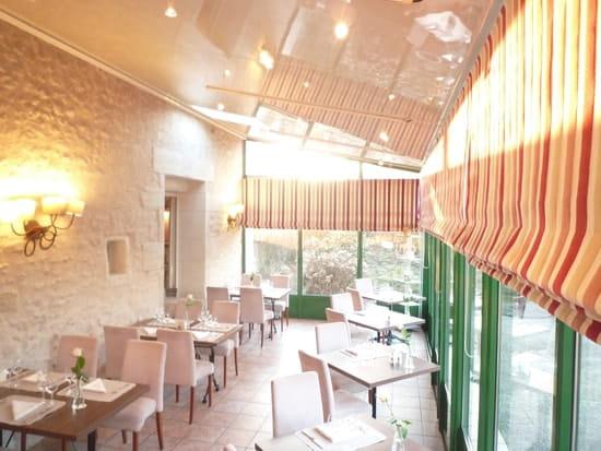 Auberge de Launay  - Véranda -   © FThévard