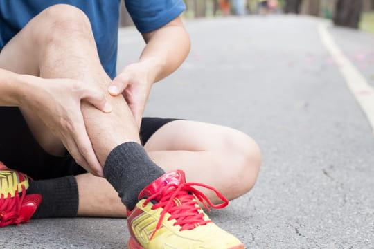 Périostite et sport: comment la soigner