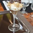 Restaurant le Meryl  - tiramisu maison -