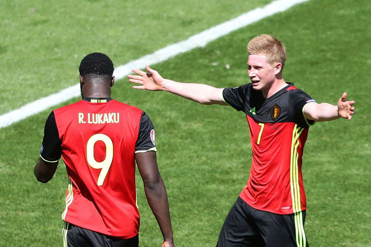 Belgique Suede Streaming Chaine Tv Comment Voir Le Match En Direct