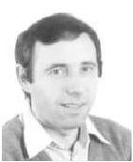 Jean-Marie Homel