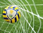 Football - Nîmes (L1) / Lens (L2)