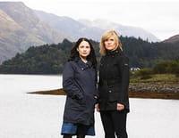 Loch Ness : Lochnafoy