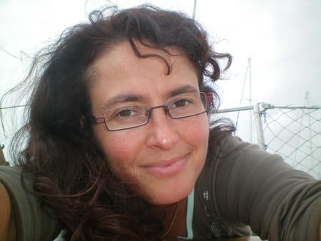 Sandrine Lemercier