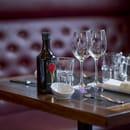 Restaurant : Café Lavinal  - Café Lavinal -   © Anne-Emmanuelle Thion
