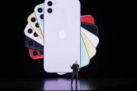 Les nouveautés de l'iPhone 11passées au crible