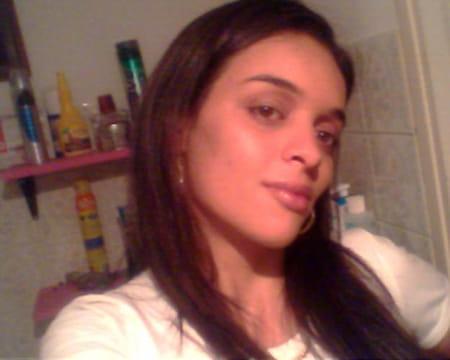 Sabrina Ounissi