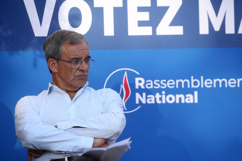 Résultat de Thierry Mariani aux régionales: échec cuisant, battu et renversé par Muselier!