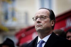 13Novembre: Hollande décrit l'émotion, la peur, la manière dont il a vécu les attentats