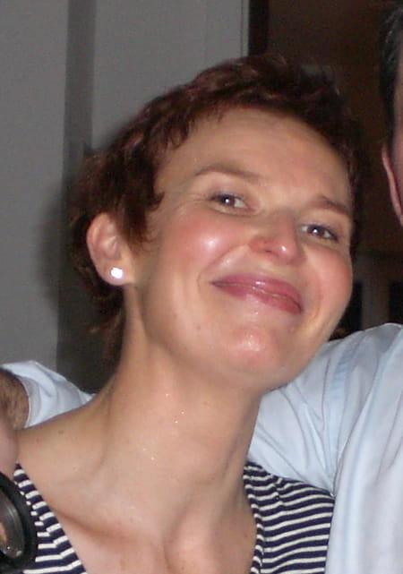 Sylvie Hélin