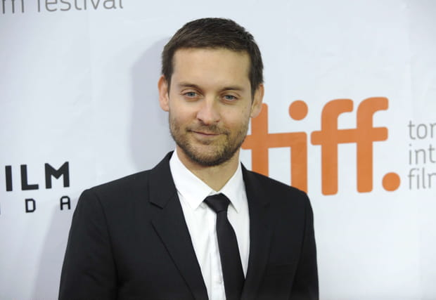Tobey Maguire : Neil Deep