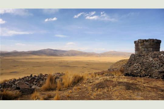 37ème: le Pérou