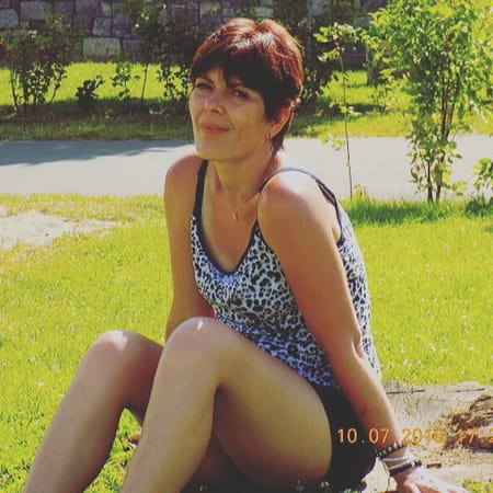 Caroline Cocheu