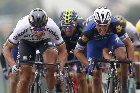 Tour de France: parcours 2017, dates, étapes, carte... Toutes les infos