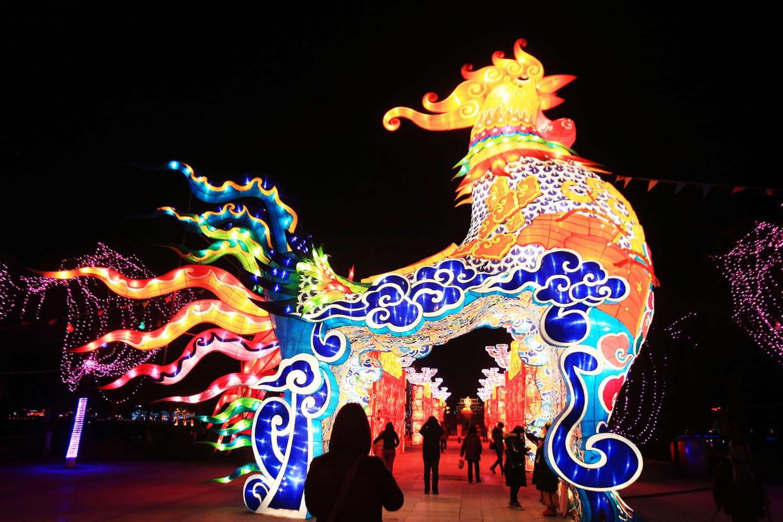 nouvel an lunaire on vous explique le nouvel an chinois. Black Bedroom Furniture Sets. Home Design Ideas