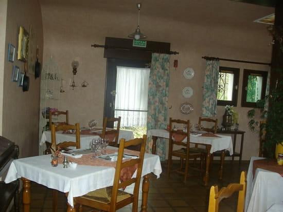 Auberge du Poher  - Salle à manger -   © Mme Demonceaux
