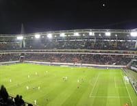 Football - France / Andorre