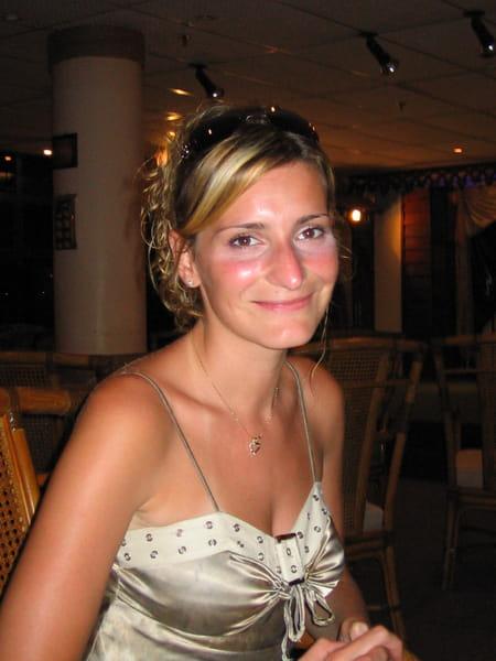 Nadia Lounis