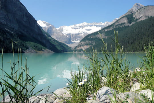 Le lac Louise