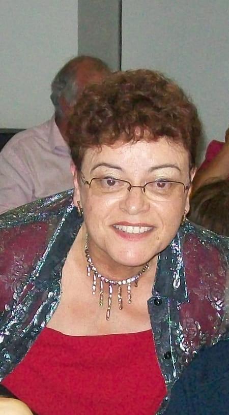 Marina Duveau-Roblet Bourges