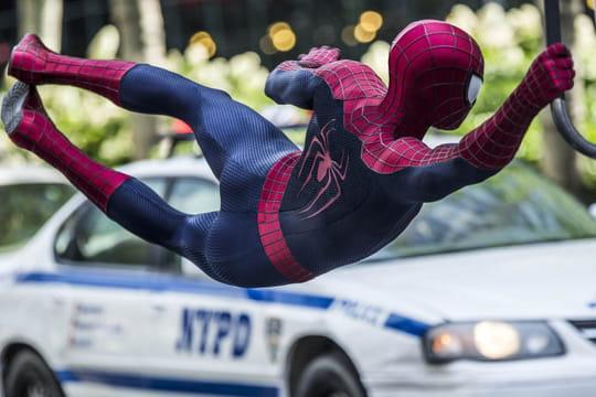 Spider-Man : un film d'animation pour2018