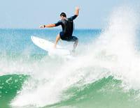 Jérémy Florès, danser les vagues