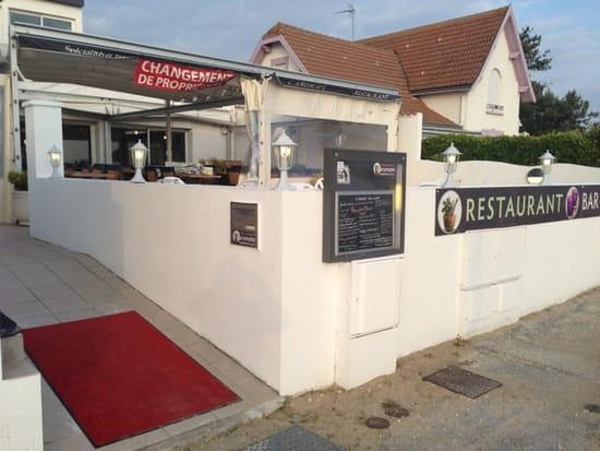 Restaurant : L'Aromate