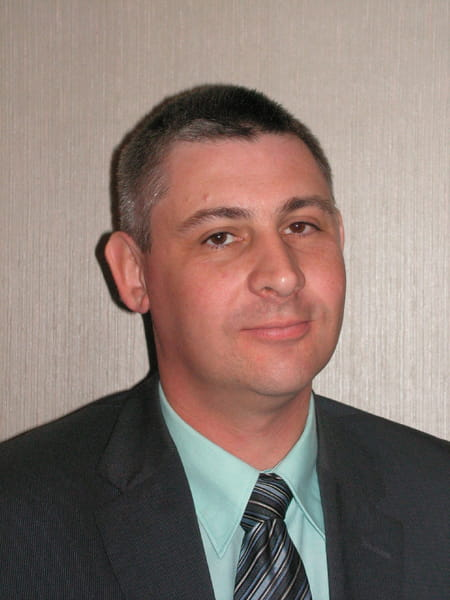 Hervé Cazin