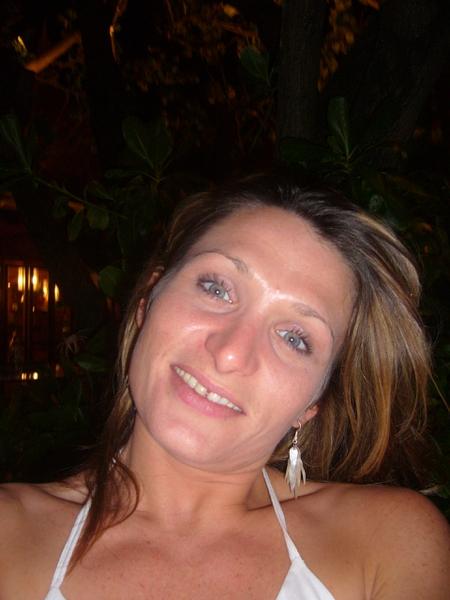 Sabrina Lecourt