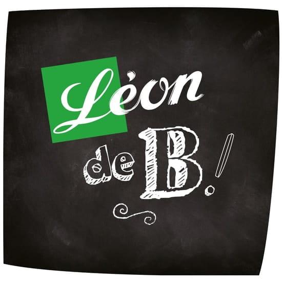 Léon de B