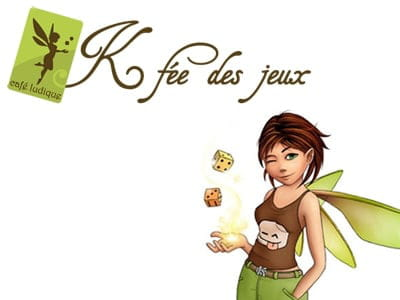 K Fée des Jeux   © K fée des jeux