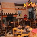 La Garrigue - Relais des Corbières  - restaurant -