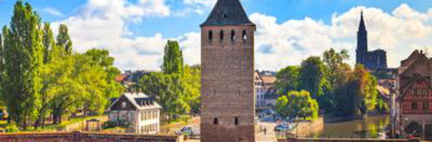 Quesait-ondéjàsur le scrutin municipal 2014à Strasbourg?