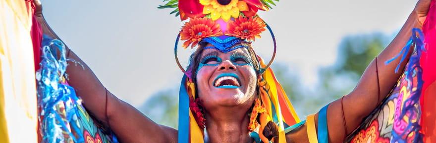 Carnaval de Rio:date, programme, origines… La fête brésilienne expliquée
