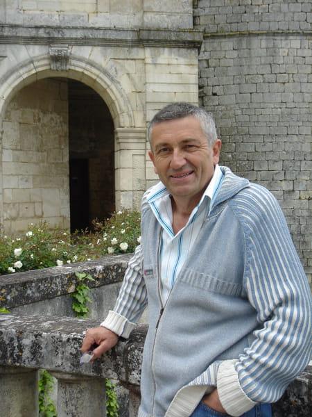 Gilbert Pezet