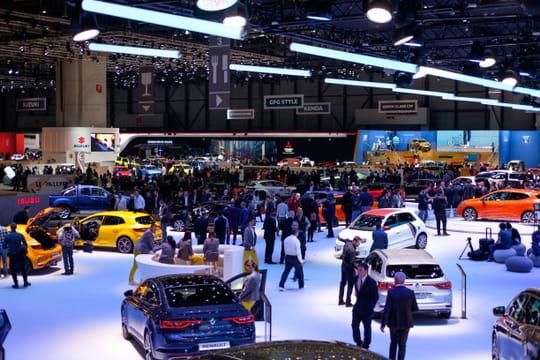 Salon de Genève 2019: combien de visiteurs? Les nouveautés [photos]