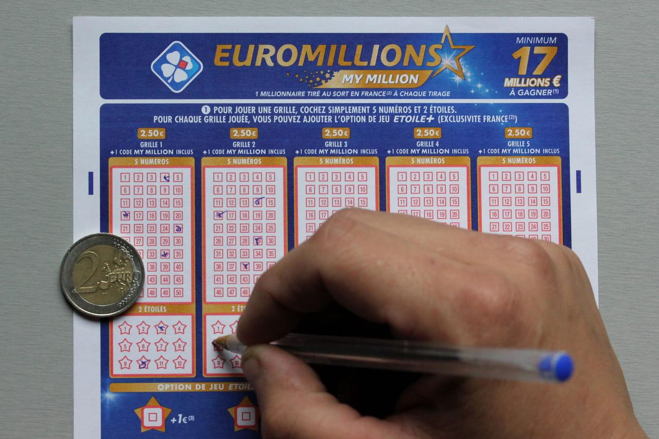 Résultat de l'Euromillions (FDJ): le tirage du vendredi 24juillet 2020, 17millions d'euros en jeu