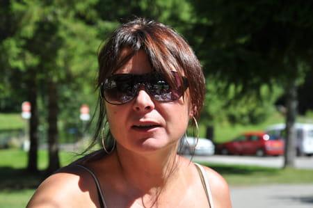 Corinne Borel- Garin