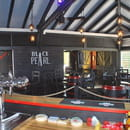 Restaurant : Le Black Pearl   © ©